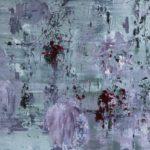 2018, Untitled, oil on linen, 60,5 x 90 cm